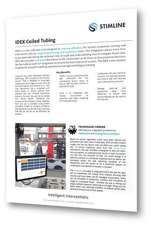 IDEX Coiled Tubing