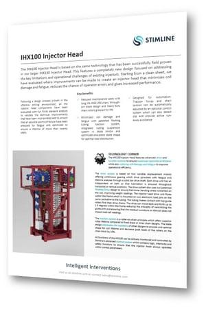 IHX100 Injector Head_3D