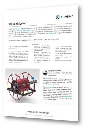 RX Reel System_3D